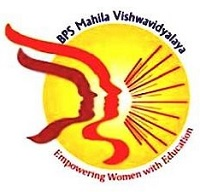 Bhagat Phool Singh Mahila Vishwavidyalaya, Sonipat Recruitment for the post of Librarian, Senior Library Assistant and Library Attendant
