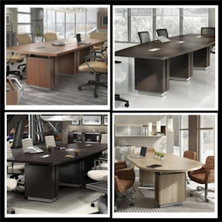 Zira Conference and Boardroom Furniture