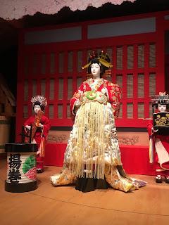 江戸東京博物館⑧