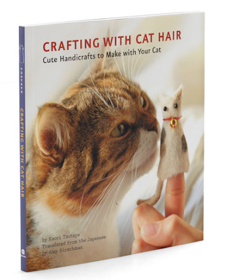 http://www.modcloth.com/shop/books/crafting-with-cat-hair