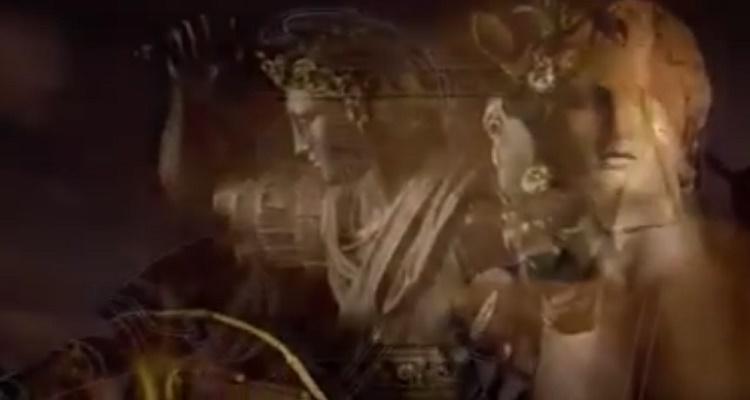 Το νέο ντοκιμαντέρ του National Geographic για τα 6.000 χρόνια Ελληνικού πολιτισμού