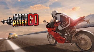Download Moto Rider GO: Highway Traffic Mod (Infinite Money) v1.11 Offline