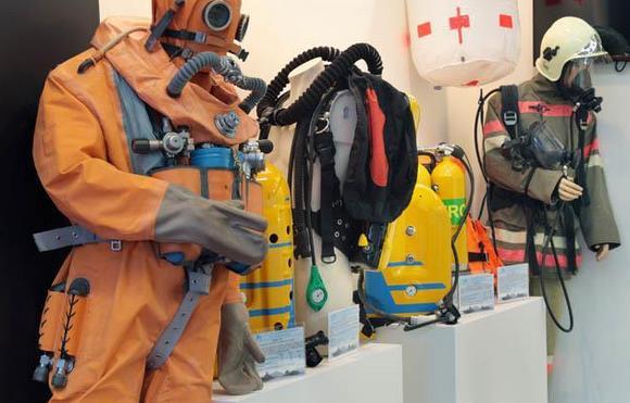 Safety textiles