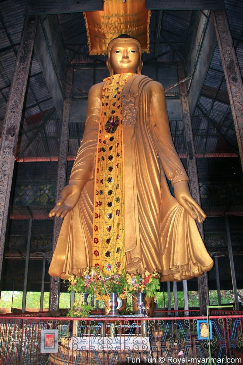 Tun Tun's Photo Diary: Mandalay Hill