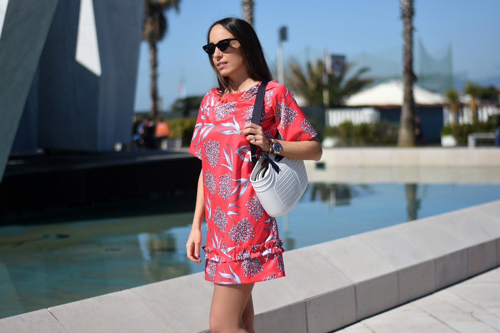 outfit mia bama bag