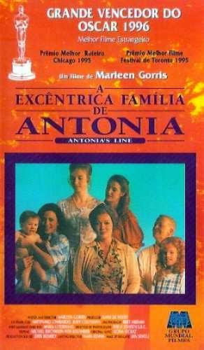 ANTONIA BAIXAR DUBLADO A FILME EXCENTRICA FAMILIA O DE