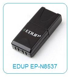 EDUP EP-6501 USB NIC DRIVER FOR WINDOWS MAC
