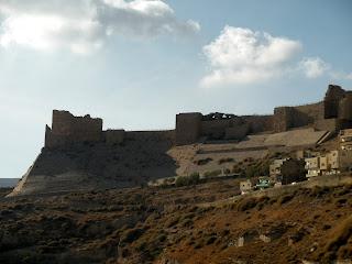 Jordania; Jordan; الأردنّ. Al-'Urdunn; Jordanie; Al Karak; Kerak; الكرك; Castillo de Kerak; Al-Karak; Qal'at al Karak; Kerak Castle; Kerak de Moab; Krak des Moabites; Château de Kerak; Castillo; Fortaleza