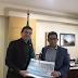 Secretário de Turismo apresenta ao MPF novos projetos para orla de Fortaleza