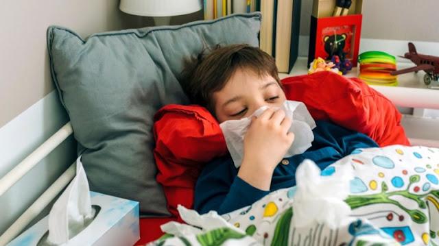 Υπουργείο Παιδείας: Oι απουσίες των μαθητών λόγω της εποχικής γρίπης, δεν θα ληφθούν υπόψη