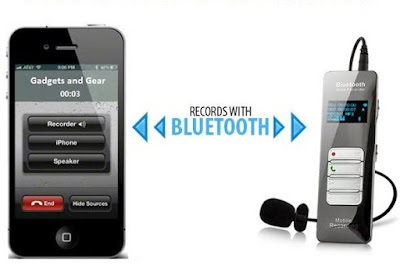 Smart Voice Recording Gadgets (12) 11