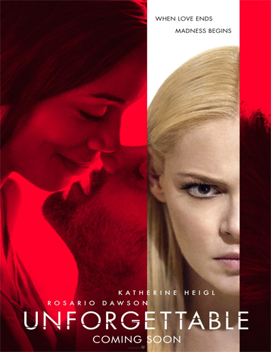 Ver Mío o de nadie (Unforgettable) (2017) Online