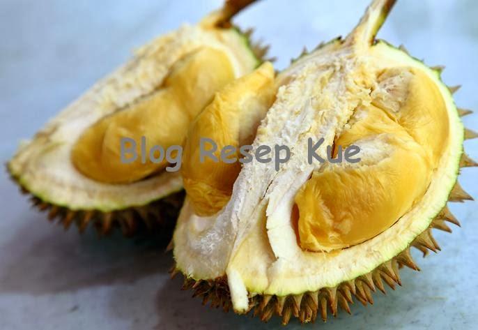 Resep Kue Kering Durian | Resep Kue Kering