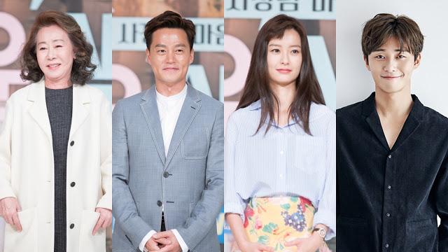 《尹食堂2》確定2018年1月5日首播 西班牙風格餐廳讓人期待