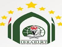 PENDAFTARAN MAHASISWA BARU (IAI IBHARIMY GENTENG BANYUWANGI) 2021-2022