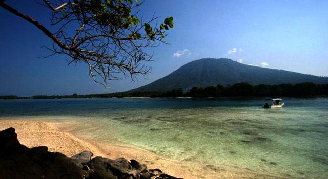 pantai di grand elty krakatoa