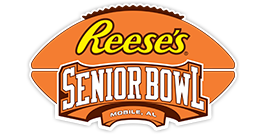 Senior Bowl at Mobile Alabama