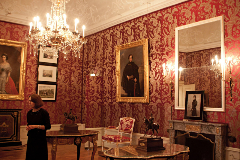 castello Esterhazy burgenland austria