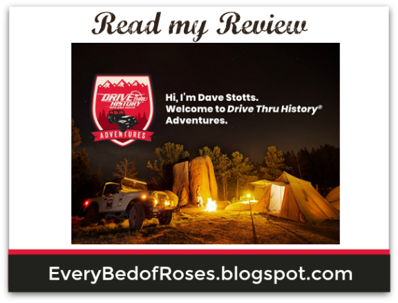 Drive Thru History Adventures Homeschool Review