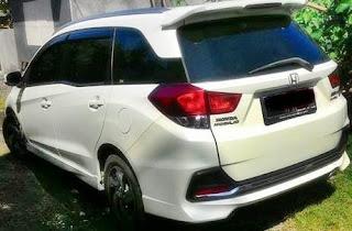 Jasa Sewa Mobil Murah di Mataram Lombok