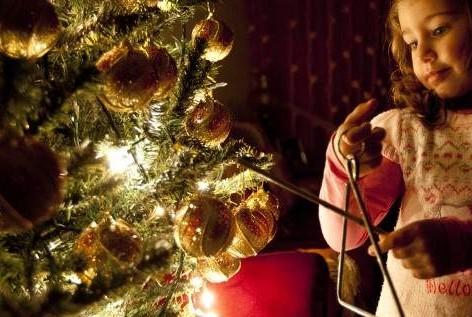 Αυτό είναι το πιο παράξενο χριστουγεννιάτικο έθιμο στην Ελλάδα και έρχεται από τον Βορρά!