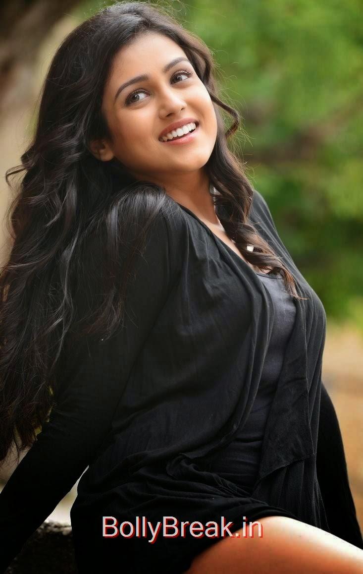 Mishti-Chakraborty-Stills-From-Chinnadana-Nee-Kosam-Movie-38, Hot HD Images Of Mishti Chakraborty in Black Dress