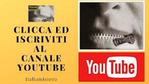 Italiamistero Youtube