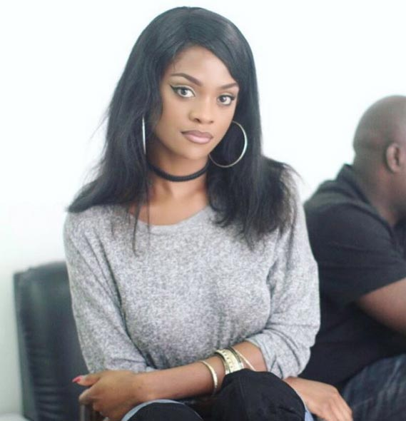 Rudeboy Records' Lucy releases new photos