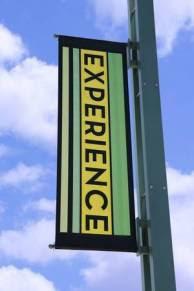 Pengalaman adalah Pelajaran Bernilai Tinggi