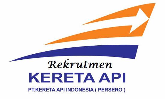 Gambar Rekrutmen PT Kereta Api Indonesia Terbaru September 2016