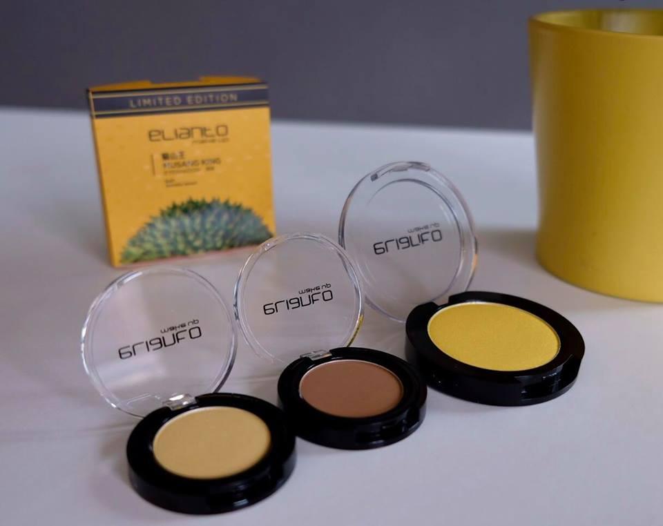 elianto make up