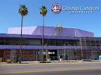 Grand Canyon University Event Center