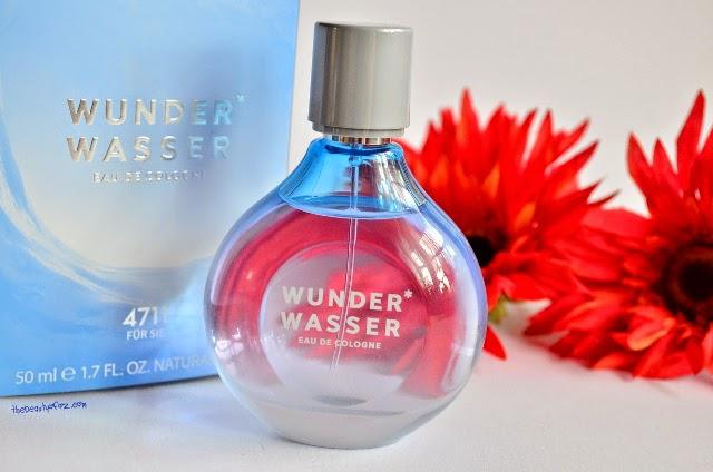 4711 Wunderwasser - Sommerduft 2014