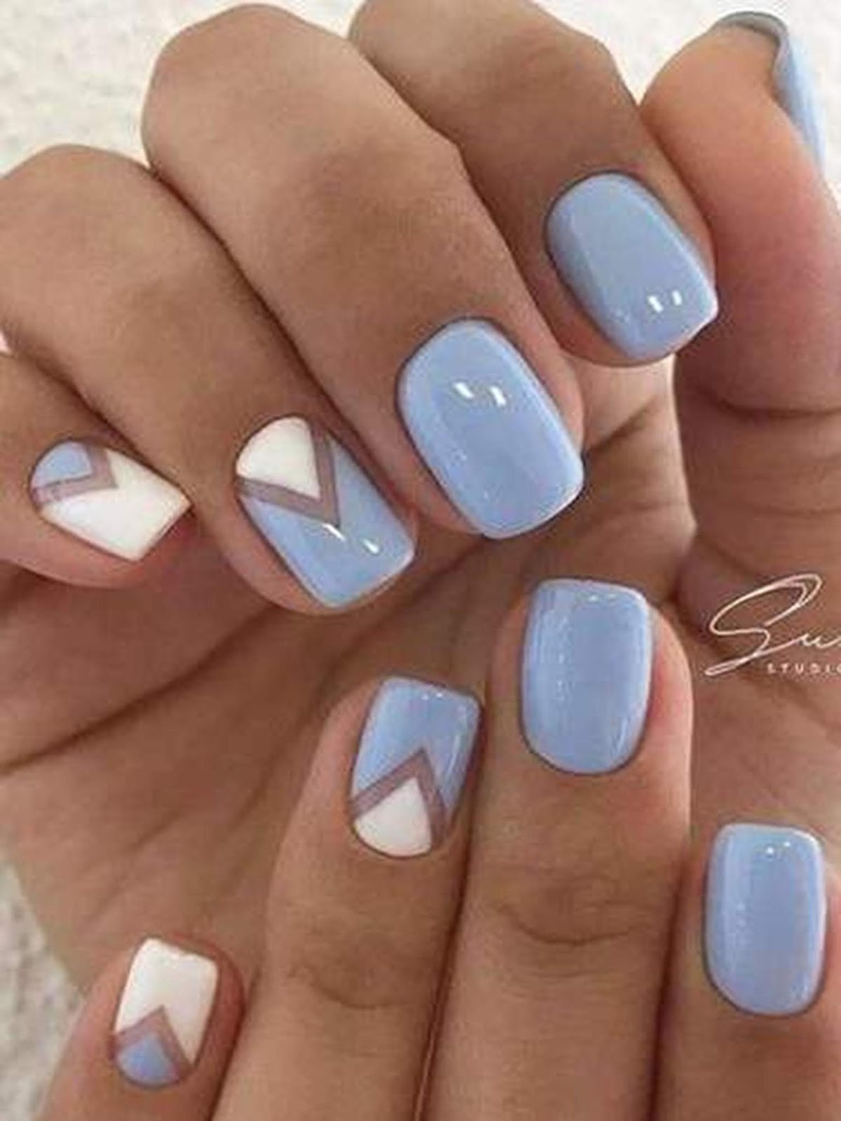 Spring Nail Designs People Are Loving