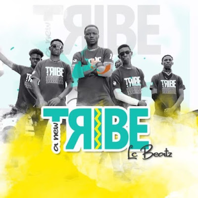 [Music + Video] LC Beatz – A New Tribe