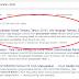 Cara membuat web /blog ada di halaman pertama google