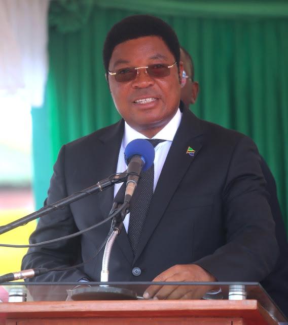 Waziri Mkuu: Serikali Haitomvumilia Kiongozi Atakayekiuka Maadili