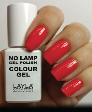 layla no lamp n.7 - wondered