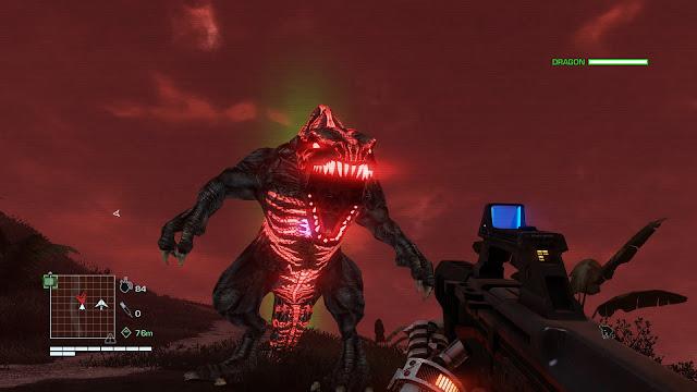 Download Far Cry 3 Blood Dragon