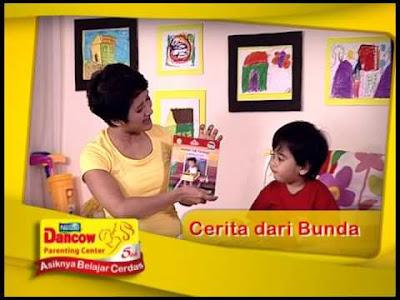 Cara Mengasuh Mendidik Anak di Rumah
