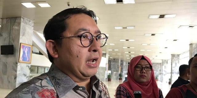 Dahnil Anzar Merasa Dikerjai, Fadli Zon: Catat Saja Siapa Oknum Polisinya dan Laporkan Propam
