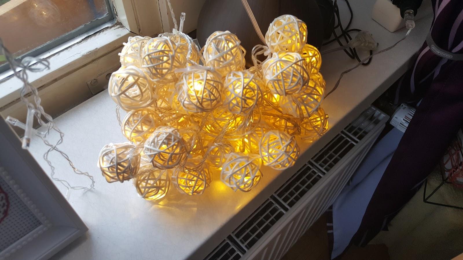 lahr2006 testet innoolight 40er 4 meter led rattan lampion lichterkette mit 1 5 m. Black Bedroom Furniture Sets. Home Design Ideas