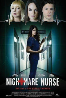 La enfermera (2016) Thriller con René Ashton
