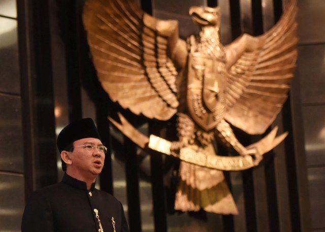 PDIP: Acuh Tak Acuh, NasDem: Ahok Never Walk Alone