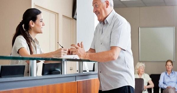 Consultório Médico contrata Atendente no RJ - LIGUE E AGENDE SUA ENTREVISTA
