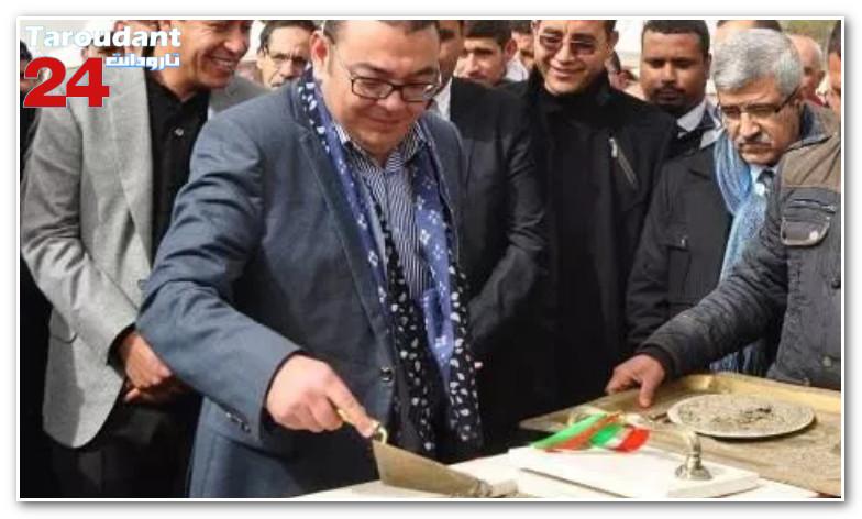 رئيس المجلس الإقليمي لبركان يقدم إستقالته في ظروف غامضة (وثيقة)