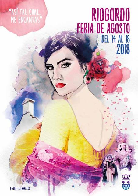 Feria de Riogordo 2018