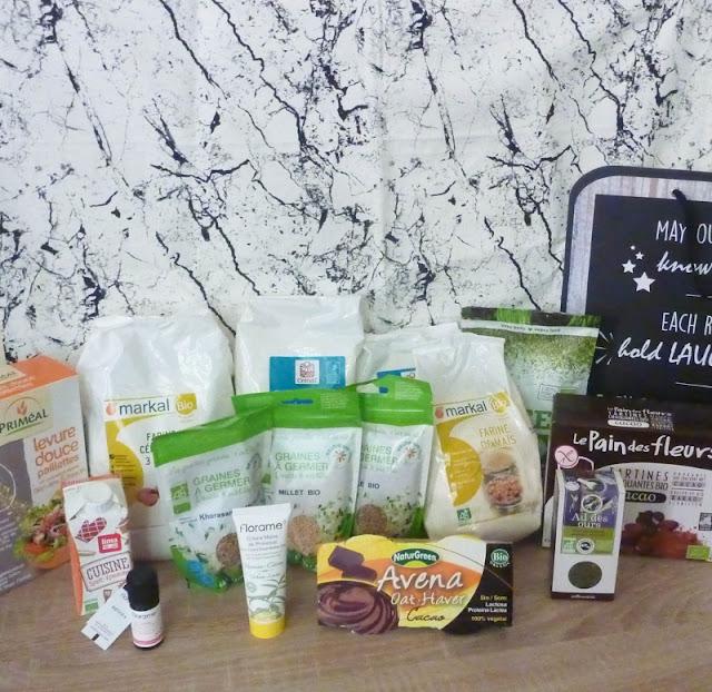 commande-greenweez-produits-bio-soldes-florame-igraal
