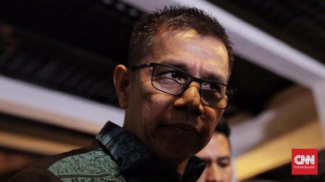 Kubu Prabowo Minta Format Debat Capres Diubah