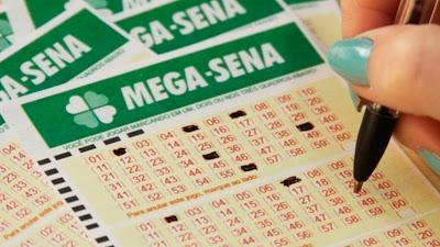Resultado Mega Sena Concurso 1994 (06/12/17)